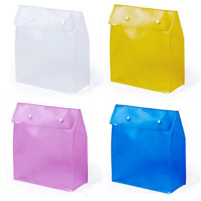 Beauty Bag Claris - (printed with 1 colour(s)) M5377_ORSO_DEC