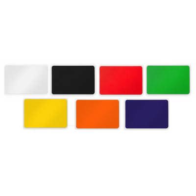 Magnet Kisto - (printed with 1 colour(s)) M4515_ORSO_DEC