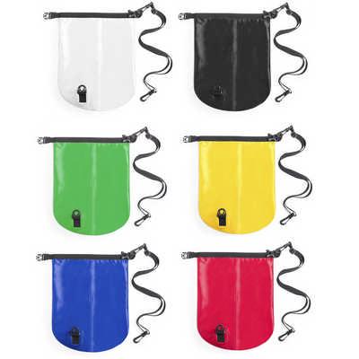 Bag Tinsul - (printed with 1 colour(s)) M4848_ORSO_DEC