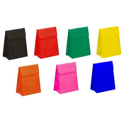 Cool Bag Keixa - (printed with 1 colour(s)) M4111_ORSO_DEC