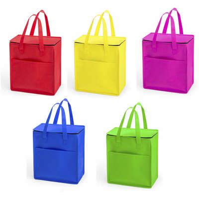 Cool Bag Lans - (printed with 1 colour(s)) M5173_ORSO_DEC