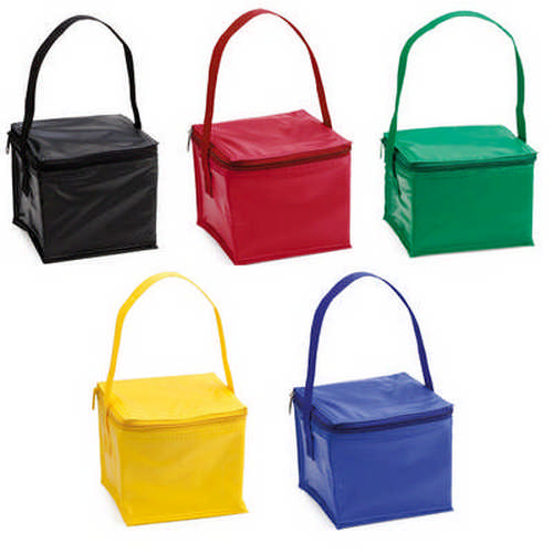 Cool Bag Tivex - (printed with 1 colour(s)) M4147_ORSO_DEC