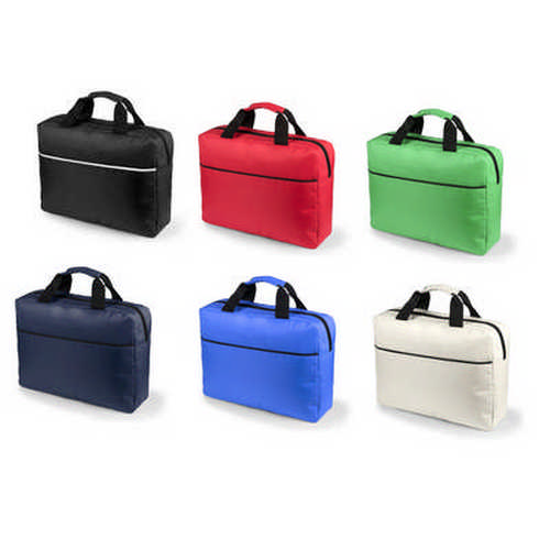 Document Bag Hirkop - (printed with 1 colour(s)) M4613_ORSO_DEC