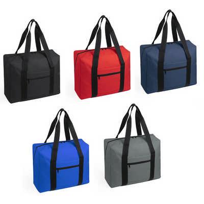 Bag Tarok - (printed with 1 colour(s)) M6342_ORSO_DEC