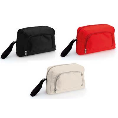Beauty Bag Espi - (printed with 1 colour(s)) M4055_ORSO_DEC