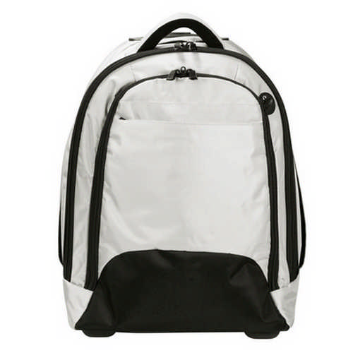Executive Trolley Backpack - (printed with 1 colour(s)) G1019_ORSO_DEC