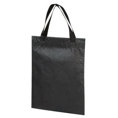 A4 non woven bag - (printed with 1 colour(s)) G1041_ORSO_DEC