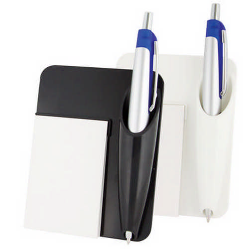 Car Air Vent Note Pad - (printed with 1 colour(s)) G1166_ORSO_DEC