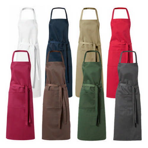 Apron - (printed with 1 colour(s)) G1249_ORSO_DEC