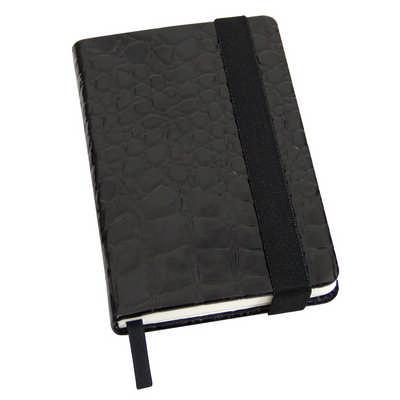 Crocodile Skin Notebook G1407_ORSO_DEC