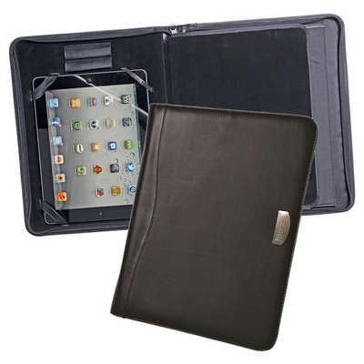 A4 Tablet portfolio - (printed with 1 colour(s)) G1438_ORSO_DEC
