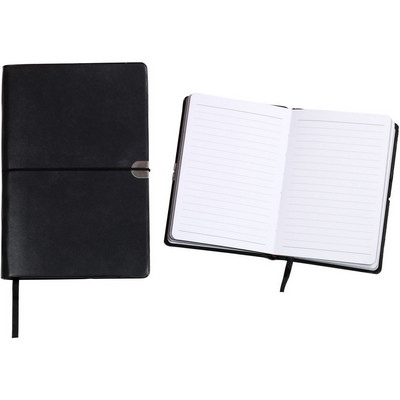 A6 Accent Notebook - (printed with 4 colour(s)) G1636_ORSO_DEC