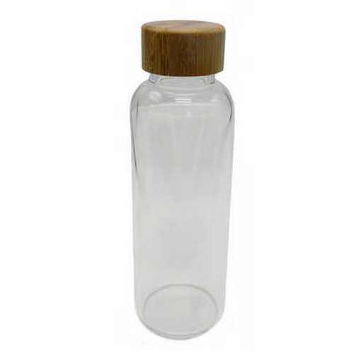Eco Glass Bottle  - (printed with 1 colour(s)) G1742_ORSO_DEC