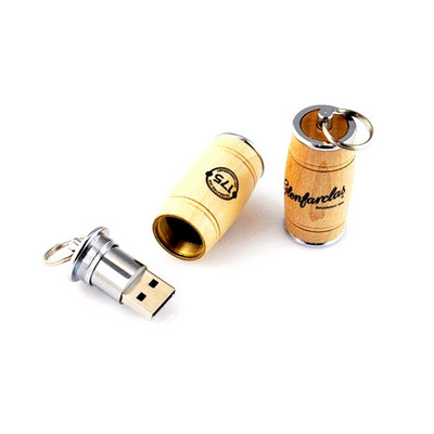 Barrel Usb G1756_ORSO_DEC