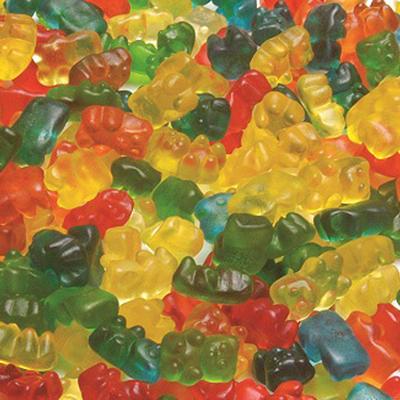Gummi Bears G1772_ORSO_DEC