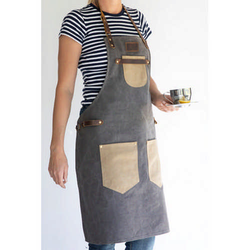 Hipster Apron - (printed with 1 colour(s)) G1916_ORSO_DEC