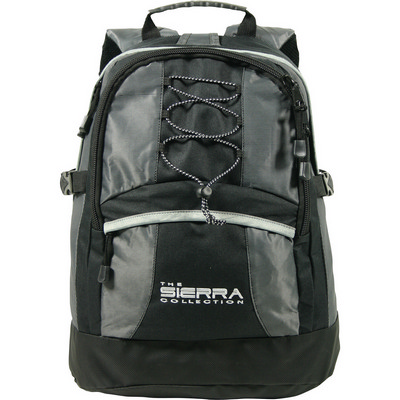 Sierra Computer Backpack - (printed with 1 colour(s)) G399_ORSO_DEC