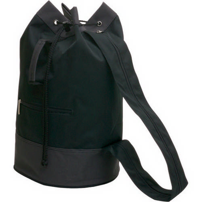 Metro Duffle Bag - (printed with 1 colour(s)) G575_ORSO_DEC