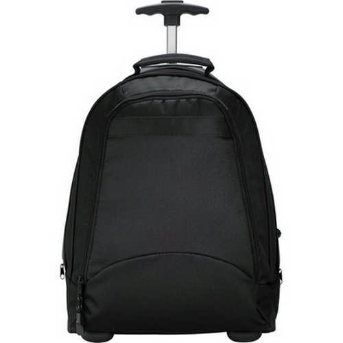 Business Trolley Backpack - (printed with 1 colour(s)) G905_ORSO_DEC