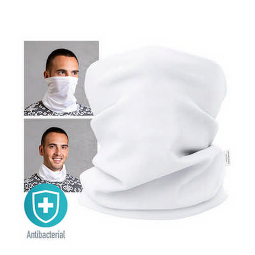 Antibacterial Neck Warmer Nical - (printed with 1 colour(s)) M2599_ORSO_DEC