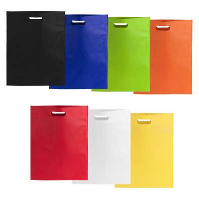 Bag Blaster - (printed with 1 colour(s)) M3200_ORSO_DEC