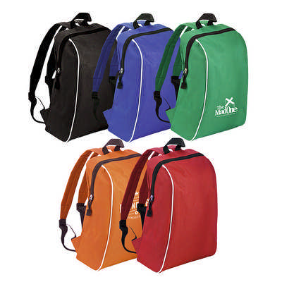 Backpack Assen - (printed with 4 colour(s)) M3324_ORSO_DEC