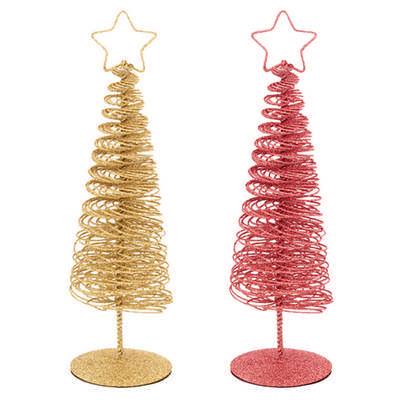 Christmas Tree Dido - (printed with 1 colour(s)) M3422_ORSO_DEC
