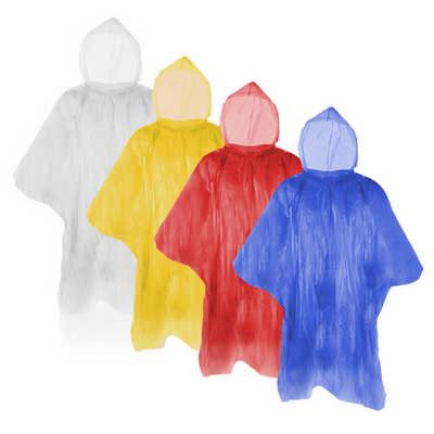 Raincoat Remo - (printed with 1 colour(s)) M3503_ORSO_DEC