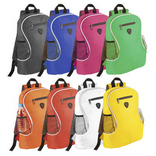 Backpack Humus - (printed with 1 colour(s)) M4057_ORSO_DEC