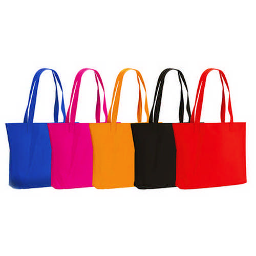Bag Rubby - (printed with 1 colour(s)) M4133_ORSO_DEC