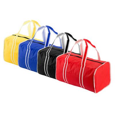 Bag Kisu - (printed with 1 colour(s)) M4150_ORSO_DEC