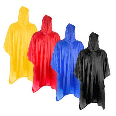 Raincoat Zaril - (printed with 1 colour(s)) M4262_ORSO_DEC