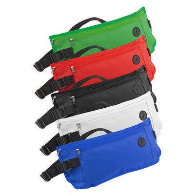 Waistbag Inxul - (printed with 1 colour(s)) M4374_ORSO_DEC
