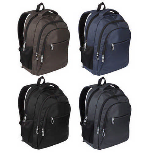 Backpack Arcano - (printed with 1 colour(s)) M4591_ORSO_DEC