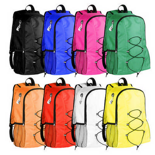 Backpack Lendross - (printed with 1 colour(s)) M4734_ORSO_DEC