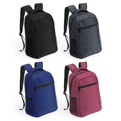 Backpack Verbel - (printed with 1 colour(s)) M5232_ORSO_DEC