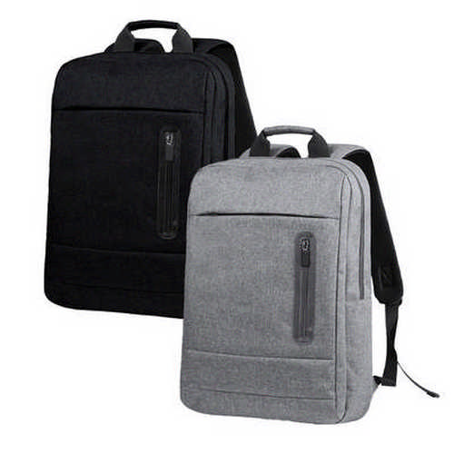 Backpack Nevium - (printed with 1 colour(s)) M5446_ORSO_DEC