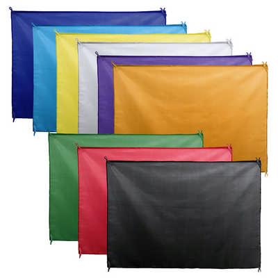 Flag Dambor - (printed with 1 colour(s)) M6200_ORSO_DEC