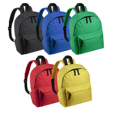 Backpack Susdal - (printed with 4 colour(s)) M6424_ORSO_DEC