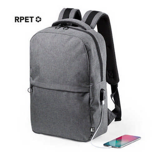 Backpack Konor - (printed with 4 colour(s)) M6451_ORSO_DEC