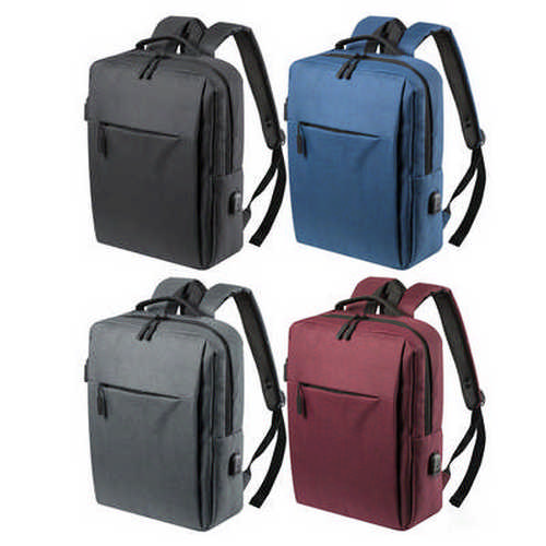 Backpack Prikan - (printed with 1 colour(s)) M6473_ORSO_DEC
