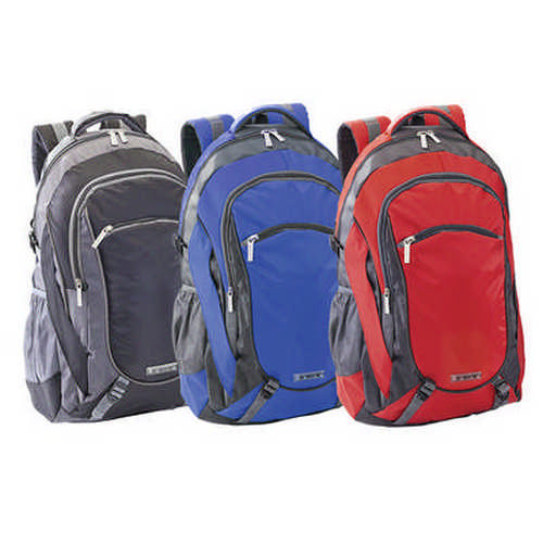 Backpack Virtux - (printed with 1 colour(s)) M7295_ORSO_DEC