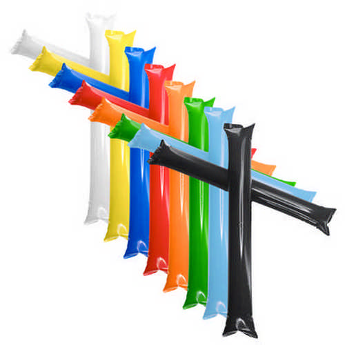 Cheering Sticks Stick - (printed with 1 colour(s)) M9075_ORSO_DEC