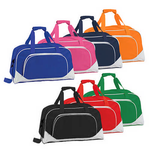 Bag Novo - (printed with 1 colour(s)) M9146_ORSO_DEC