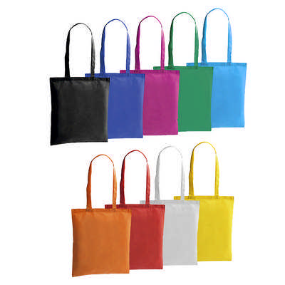 Bag Fair - (printed with 1 colour(s)) M9290_ORSO_DEC