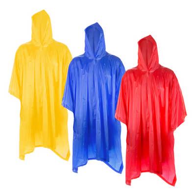 Raincoat Montello - (printed with 1 colour(s)) M9486_ORSO_DEC