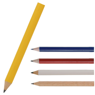 Half Length Pencil  P33_ORSO_DEC