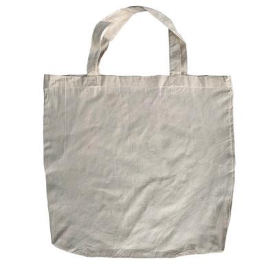 City Calico Bag - (printed with 1 colour(s)) XG27_ORSO_DEC