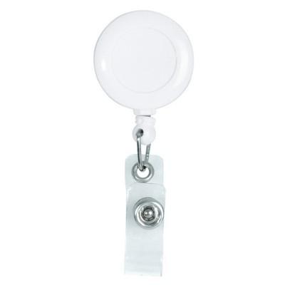 Retractable Badge Holder T162B_GLOBAL
