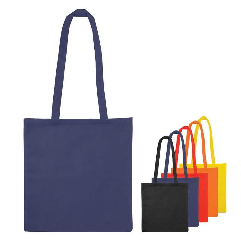 Bag Non Woven Without Gusset NWB01_GL_DEC